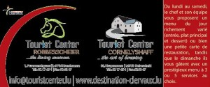 Logo Tourist Center